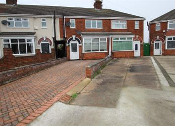 3 bed terraced house for sale in 8 Pendreth Place, Cleethorpes, N E Lincs DN35