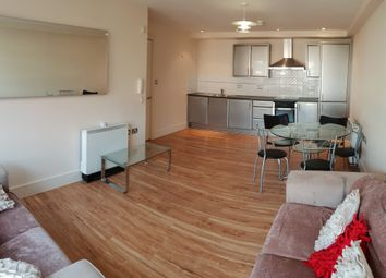 2 bed flat to rent in Temple Lane, Liverpool L2