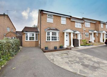 Thumbnail 3 bed semi-detached house for sale in Arundel Road, Abbots Langley, Hertfordshire