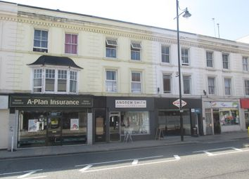 Thumbnail 2 bed flat to rent in Cow Lane, Castle Street, Portchester, Fareham