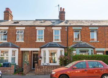 Thumbnail 4 bed terraced house for sale in Oatlands Road, Oxford