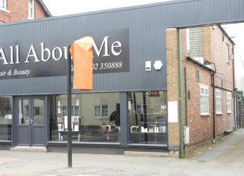 Thumbnail Studio to rent in Maltby Villas, High Street, Hatfield, Doncaster