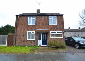 Thumbnail 2 bed detached house for sale in Westfield, Harlow, Essex
