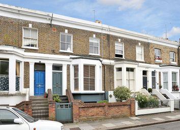 Thumbnail 1 bed flat to rent in Benbow Road, Brackenbury Village, Hammersmith
