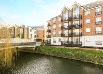 Thumbnail 2 bed flat for sale in Dorey House, Brentford