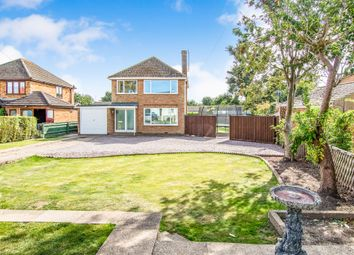 Thumbnail 3 bed detached house for sale in Station Street, Donington, Spalding