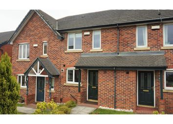Thumbnail 2 bed terraced house for sale in Dunkeld Close, Gateshead