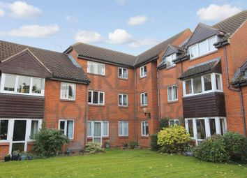 Thumbnail 2 bed flat for sale in Old School Court, Stowmarket
