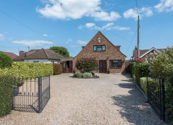 Thumbnail 3 bed detached house for sale in Pagham Road, Pagham, Bognor Regis