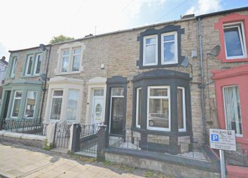 Thumbnail 2 bed terraced house for sale in Infirmary Road, Workington