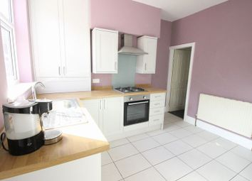 Thumbnail 2 bedroom terraced house for sale in Grove Street, Leek