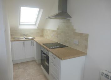 1 bed flat to rent in Walker Terrace, Plymouth PL1