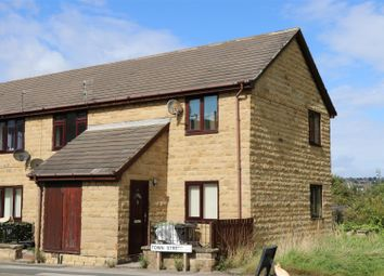 Thumbnail 2 bed flat for sale in Town Street, Rodley, Leeds