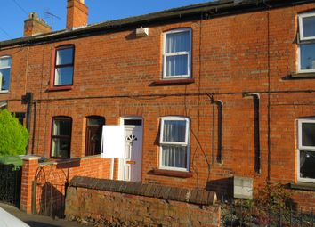 Thumbnail 2 bed terraced house for sale in Smith Street, New Balderton, Newark