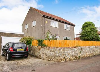 Thumbnail 3 bed detached house for sale in Greenhill Down, Alveston, Bristol
