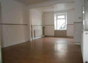 Thumbnail 3 bed terraced house to rent in Craddock Street, Llanelli