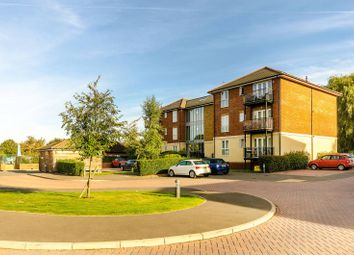 Thumbnail 1 bedroom flat for sale in St Catherines Close, Raynes Park