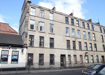 Thumbnail 3 bed flat to rent in 1248 Argyle Street, Finnieston, Glasgow, 8Tj
