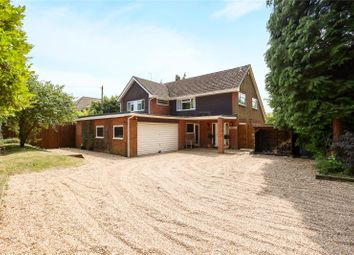 Thumbnail 5 bed detached house for sale in Grayshott Road, Headley Down, Hampshire