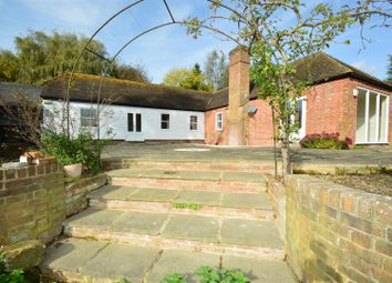 Thumbnail 3 bed cottage to rent in Edenbridge Road, Hartfield