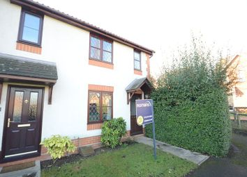 Thumbnail 2 bedroom end terrace house to rent in Moorhen Drive, Lower Earley, Reading