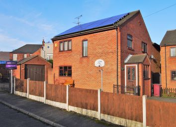 Thumbnail 5 bedroom detached house for sale in Dark Lane, Calow, Chesterfield
