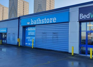 Thumbnail Retail premises to let in Glebe Road, Scunthorpe