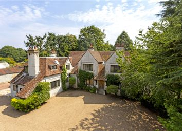 Wire Mill Lane, Newchapel, Lingfield, Surrey RH7. 7 bed detached house