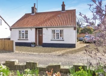 Thumbnail 3 bedroom property for sale in York Lane, Stalham, Norwich