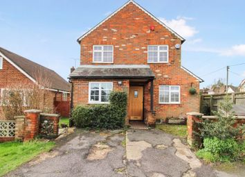 3 bed detached house for sale in Amersham Road, Hazlemere, High Wycombe HP15