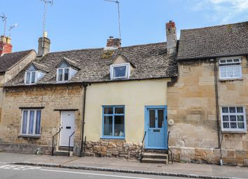 Thumbnail 2 bed cottage for sale in Gloucester Street, Winchcombe, Cheltenham