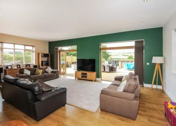 Thumbnail 5 bed detached house for sale in Winslow Road, Preston, Weymouth, Dorset