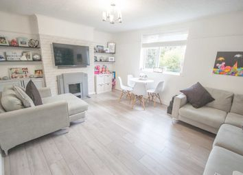 Thumbnail 2 bed flat for sale in Woodhall Road, Broomfield, Chelmsford