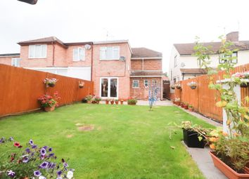 3 bed semi-detached house for sale in Meadowcroft Road, Reading RG2