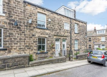Thumbnail 2 bedroom terraced house for sale in Granville Place, Otley