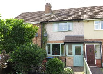 Thumbnail 2 bed terraced house for sale in Ambleside, Potters Green, Coventry