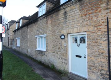 Thumbnail 2 bed property for sale in Peterborough Road, Wansford, Peterborough