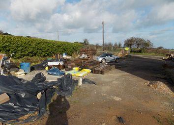 Thumbnail Land for sale in Laity Lane, Lelant, St. Ives