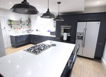 Thumbnail 4 bed detached house for sale in The Gables, Ryhope Village, Sunderland