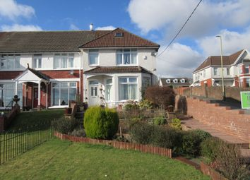 3 bed semi-detached house for sale in Hillside Park, Bargoed CF81