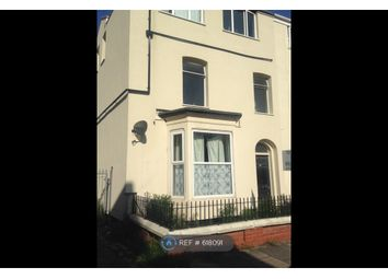 Thumbnail 1 bed flat to rent in Hill Street, Blackpool