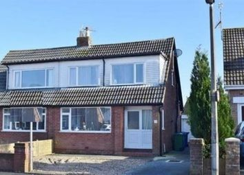 Thumbnail 3 bedroom property for sale in Worcester Avenue, Preston