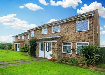 Thumbnail 3 bedroom semi-detached house to rent in Leas Drive, Iver, Buckinghamshire