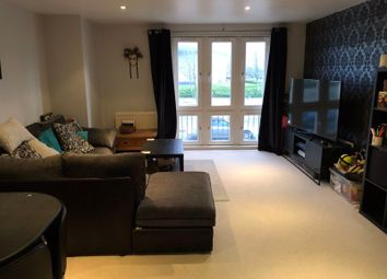 Thumbnail 2 bed flat for sale in Forio House, Ffordd Garthorne, Cardiff
