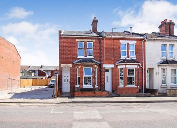 3 bed end terrace house to rent in Bath Street, Southampton SO14
