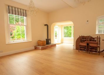 Thumbnail 1 bed flat to rent in Lea, Ross-On-Wye