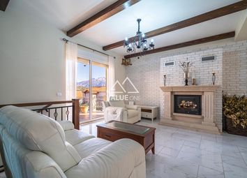 Thumbnail 4 bed detached house for sale in Lustica, Montenegro