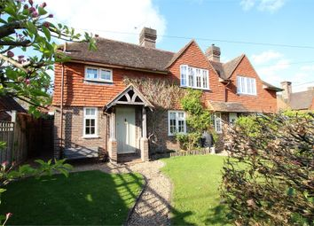 Thumbnail 3 bed semi-detached house for sale in Edenbridge Road, Hartfield, East Sussex