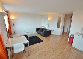1 bed flat to rent in Huntingdon Street, Nottingham NG1