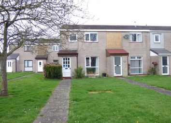 Thumbnail 3 bed end terrace house for sale in Whernside, Carlisle, Cumbria